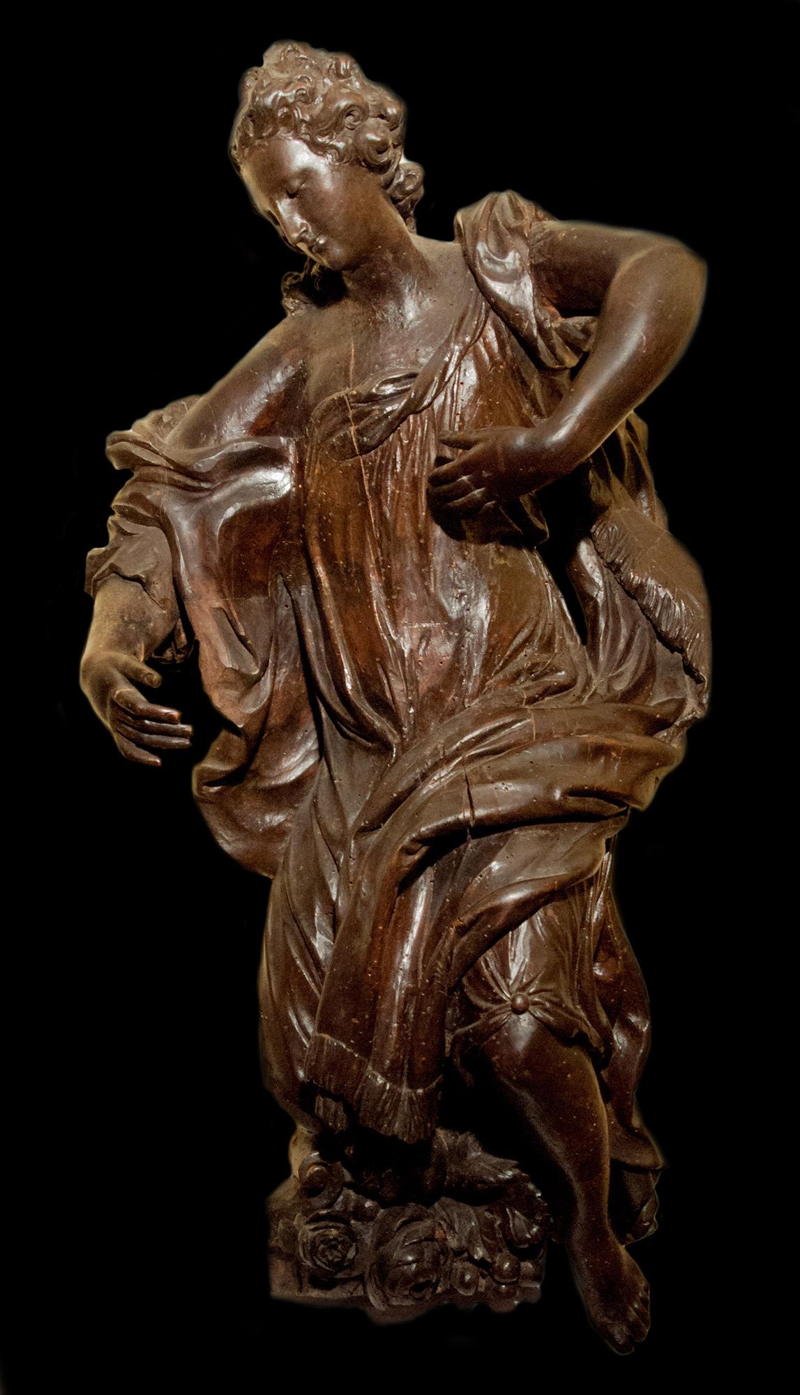 baroque art sculpture - photo #31